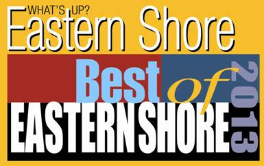 Best of Eastern Shore hot off the press