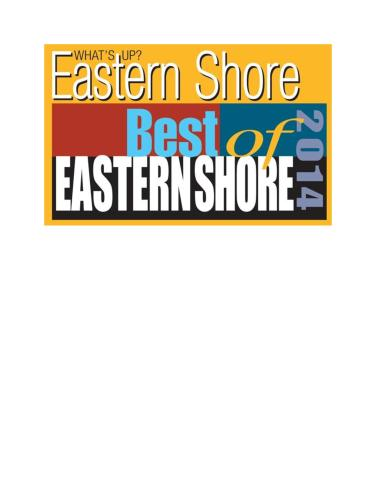 Eastern Shore 2014